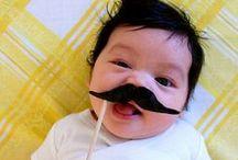 Baby Basics / Was braucht man für ein Baby tatsächlich?!