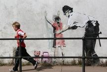 Street Art / by Karla H.