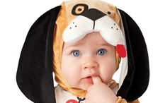 Baby Fancy Dress / This is our new, super cute, range of baby fancy dress!