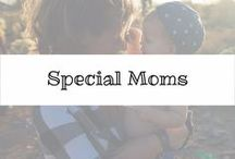 SpecialMoms for Mom Entrepreneurs / SpecialMoms is a special needs parenting support club. Where we support, inspire and share things from a personal and professional level. SpecialMoms Entrepreneur Club is a community for like-minded moms that want to have the choice of financial flexiblity to care for their special needs child all while running a business from home, knowledge to advocate successfully on behalf of their special needs child, and to gain valuable and non-judgemental friendships.