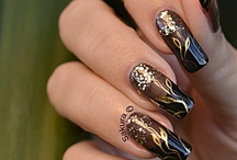 For Me -Nails