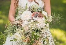 WildFlowers Inc Gallery / Pictures and wedding planning ideas for Charleston, SC. / by WildFlowers Inc.