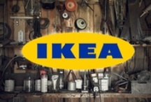 IKEA hacks / Pins about modifications on and repurposing of Ikea products. Hacks, as we call it here, may be as simple as adding an embellishment, some others may require power tools and lots of ingenuity.