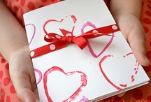 Valentine's Day Ideas / Ideas and Inspiration to help you create the most romantic Valentine's Day ever!