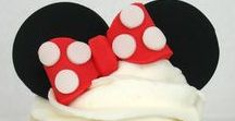 Minnie Mouse Party Ideas / Discover dozens of Minnie Mouse party ideas for an adorable Minnie Mouse birthday party.