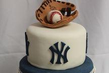 cakes / Sammi's hobby