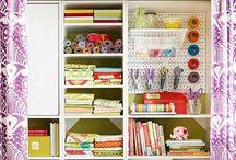 craft room / my dream room....