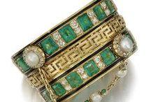 Bracelets / by Anne N.