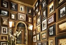 Picture This / Decorating with photographs or framed art. / by Anne N.