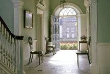 Step Inside This House!  / Entryways and Foyers / by Anne N.
