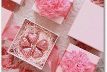 ooohhh...i luv pink...baby, blush, cotton candy, flamingo, fuchia any shade!