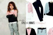 kleinSTYLE {Kinder} STYLES / Fashion und Style für die Kleinsten, die direkt auf kleinSTYLE.com gepostet wurden.
