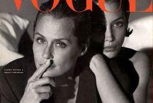 • COVERS • / Magazine covers i like - beauty