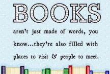 Books / by Kathryn