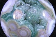 Amazing Crystals / Crystals can be so amazing.