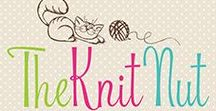 TheKnitNut on Etsy / 100% Hand-knitted, affordable, high quality fashion accessories  All my items are 100% hand made and unworn! I make them in a pet- free, smoke-free environment.   ❤ My shop: https://www.etsy.com/shop/TheKnitNut?ref=si_shop 'Like' my Facebook page for discounts, giveaways! https://www.facebook.com/TheKnitNut