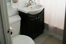 Home Depot bathrooms / Bathroom tile ideas