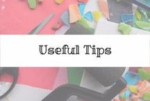 Useful Tips / useful tips for around your house, saving money, cleaning and more to get you less stressed about things.