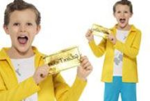 Charlie and the Chocolate Factory party / Fab ideas for a Charlie and the Chocolate Factory party!