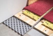 Flooring ideas / Home decor