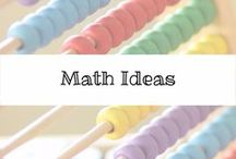 Math Ideas For Kids / Math ideas for kids to learn in many different ways. find ways to make math fun and enjoyable at all ages.