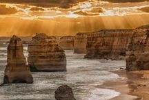 Explore Australia / Travel tips and can't miss destinations for the land down under.