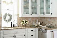 Home depot kitchens / Kitchen design