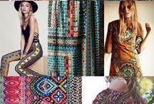 Friday Fashion Fads / by Ashley Kudele
