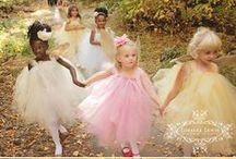Fairy Party Ideas / Everything you need to throw a magical fairy themed birthday party!