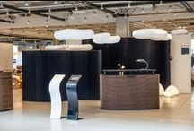 GrapeDesign at exhibitions / Impact and molo etc at fairs
