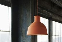 Muuto / Furniture, lighting and home accessories