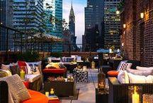 NYC '15 / by Ashley Kudele