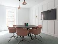 Meeting Makers / The best meeting rooms for making things happen