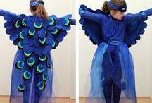 costumes / Déguisements, costumes trucs et astuces