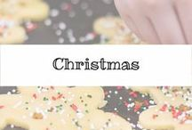 Christmas / Christmas crafts, decor, traditions, ornaments, food, presents and more.