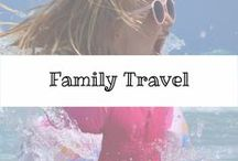 Family Travel / Family friendly travel destinations, kid-friendly hotels, travel solutions and more! When you want to take your little ones on the road with you. Family friendly reviews, tips and tricks.