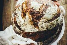 nourish   bread