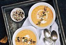 nourish   soups & stews