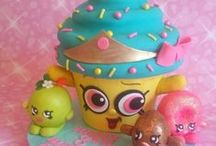 Shopkins Party Ideas / Throw a super cute Shopkins birthday party with our adorable collection of Shopkins party ideas!