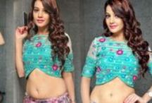 Diksha Panth / Diksha Panth Well known fashion model who turned into actress.Her first movie and her fame came through Telugu movies. A gorgeous gir