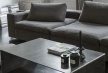 Clarrods Interiors / Danish handcrafted furniture for cafe, restaurant and homes