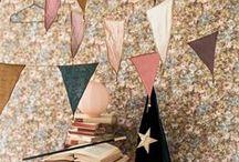 Party : *Dekoration* / Zu einer gelungene Party gehört auch die richtige Dekoration. Ob ganz nach einem Thema oder einfach nur dekorativ ist dabei egal, Möglichkeiten die eigenen vier Wände, den Garten oder simpel den Tisch zu dekoriern, findet ihr hier.