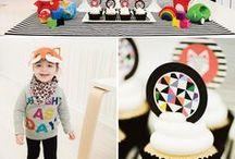 Party : *Motto* / Mottoparties die jedes Kind (ob klein oder groß) lieben wird!
