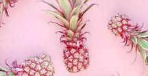 Farben Fan : *Rose* / Farbenliebe Rosé, Rosa, Pink und alle Abstufungen davon... Denn was ist das Leben ohne Farbe?!
