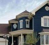 Wohnen : *Holzhaus* / Eine Sammlung wunderschöner Holzhäuser, klassisch, modern und einzigartig...