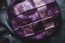 Farben Fan : *Ultra Violett* / Die Pantone Farbe des Jahres 2018: Ultra Violett In verschiedenster Anwendung und unterschiedlichsten Abtönungen eine wunderschöne Farbe.