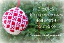 Crafty Christmas / by yarn haus