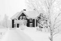 Future Home / by Jessica Lynn Morgan