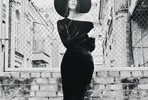 Inspiration ~ Style / Fashions fade, style is eternal.