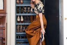 My Dream Closet / by Eva Privitera